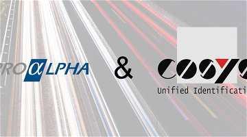News: proALPHA zusammen mit COSYS Delivery Software
