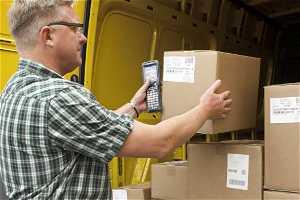 News: COSYS Hauspost Software in großen Unternehmen