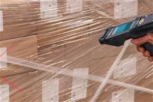 News: Baumarkt POS App für Wareneingang und Bestandskontrolle