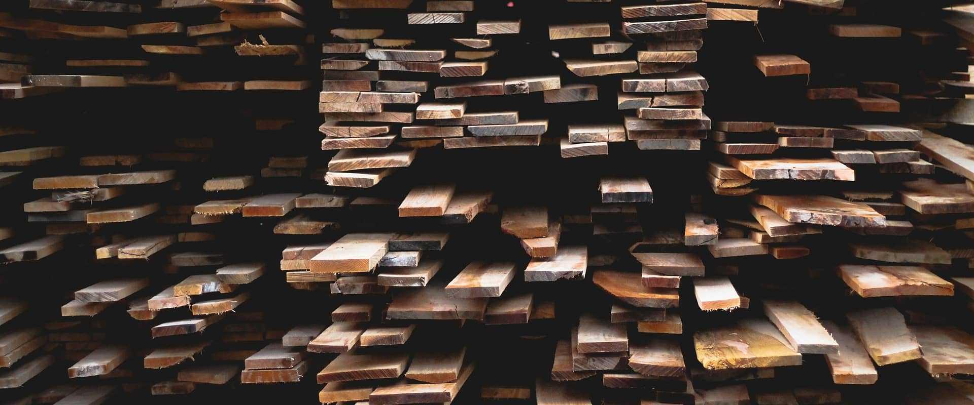 COSYS Lagerverwaltung für Baumärkte und Holzhandel