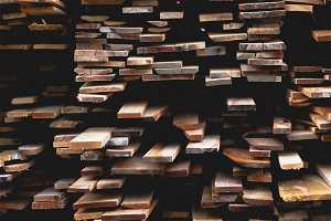 News: COSYS Lagerverwaltung für  moderne Unternehmen der Holzbranche