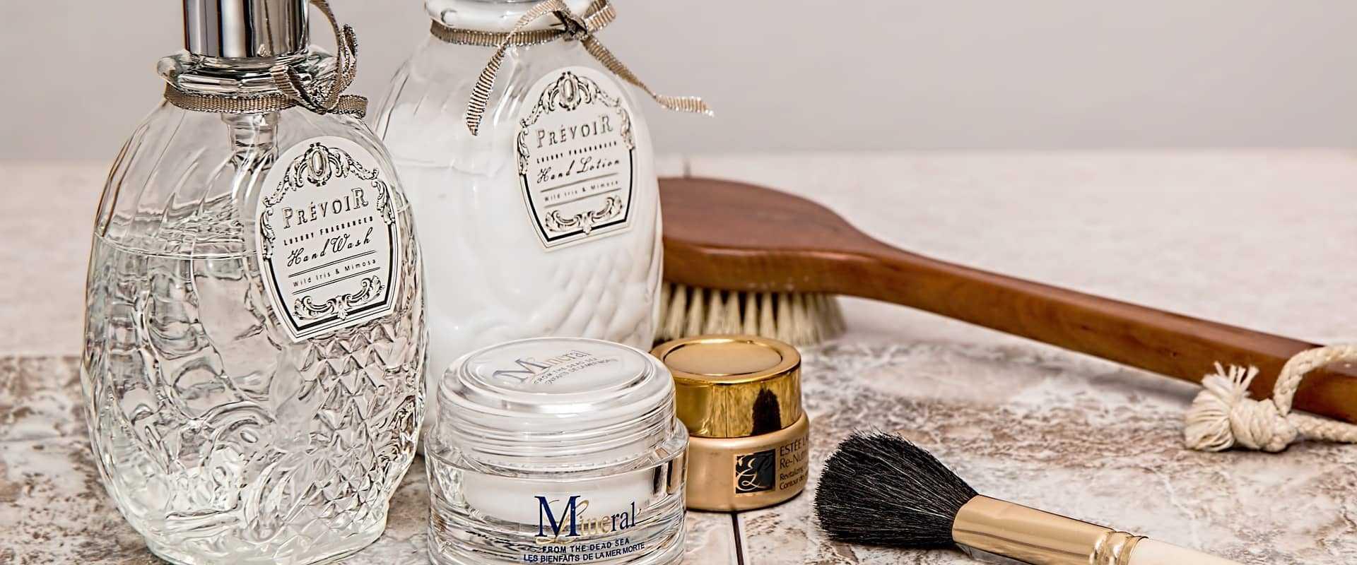 Inventur für Beauty und Parfümerie Einzelhandel