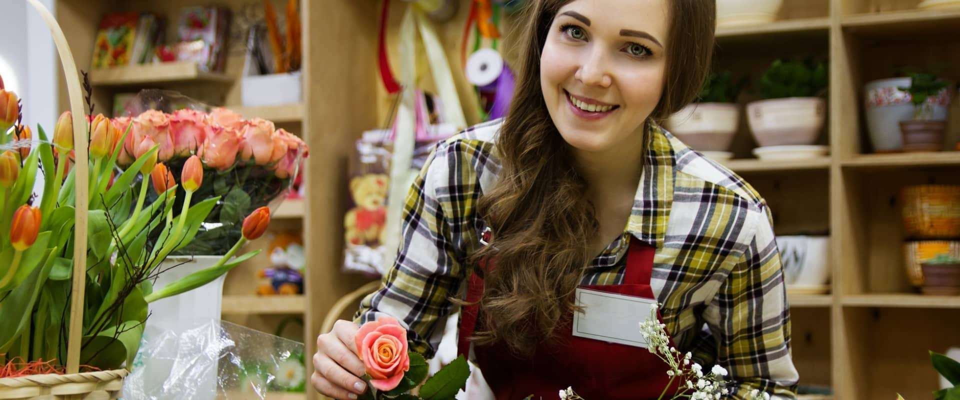 Transportsoftware für den Blumengroßhandel