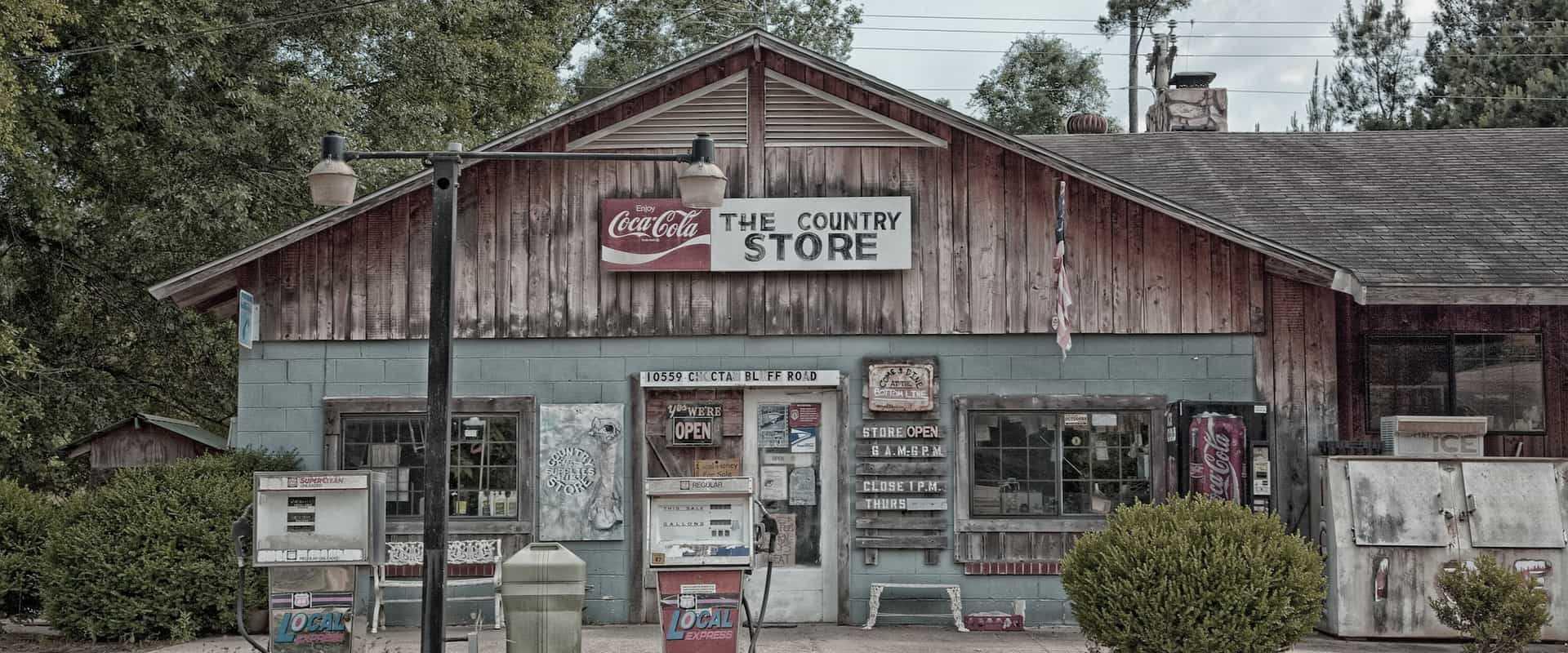 POS Lösung für Convenience Stores