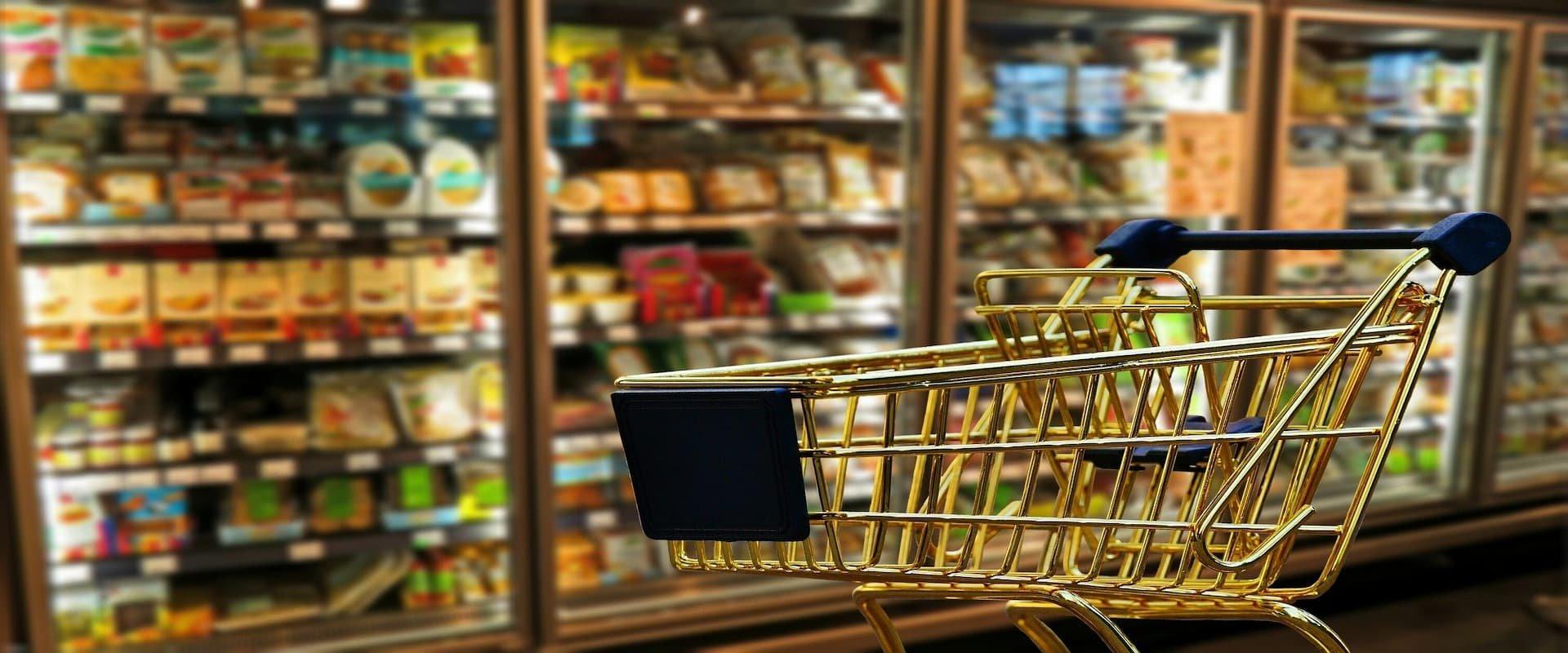 Mit COSYS Inventursoftware im Lebensmittelladen schnell und sicher die Inventur bewältigen