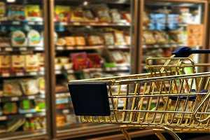 News:  Mit COSYS Inventursoftware im Lebensmittelladen schnell und sicher die Inventur bewältigen
