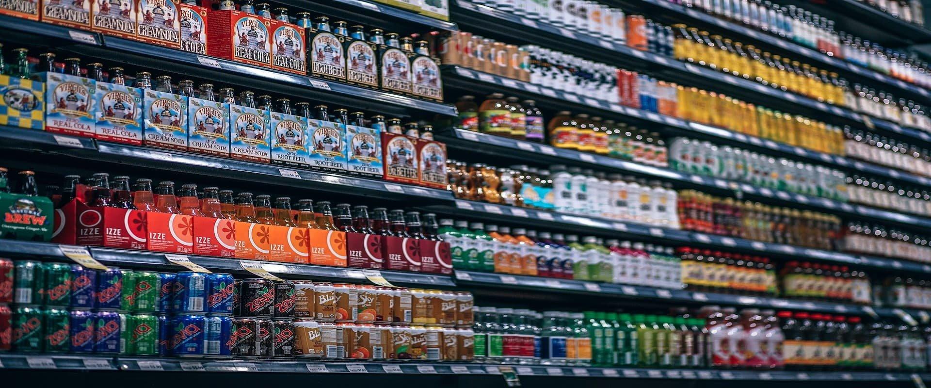 COSYS POS Food App für das Smartphone