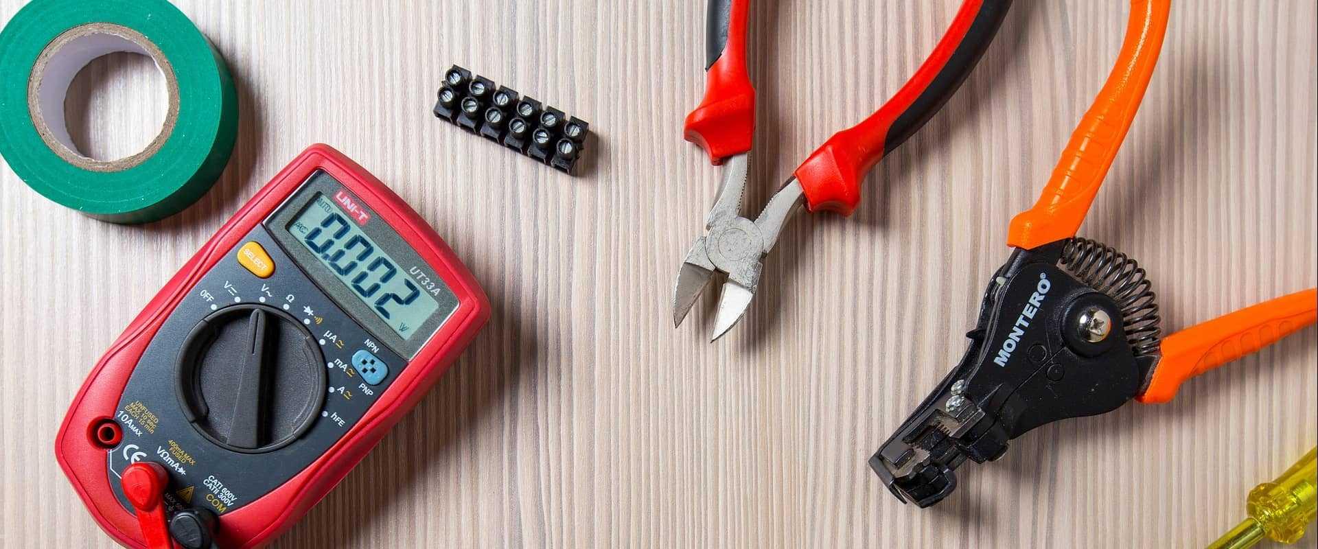Lagerlogistik für elektrische und elektronische Geräte