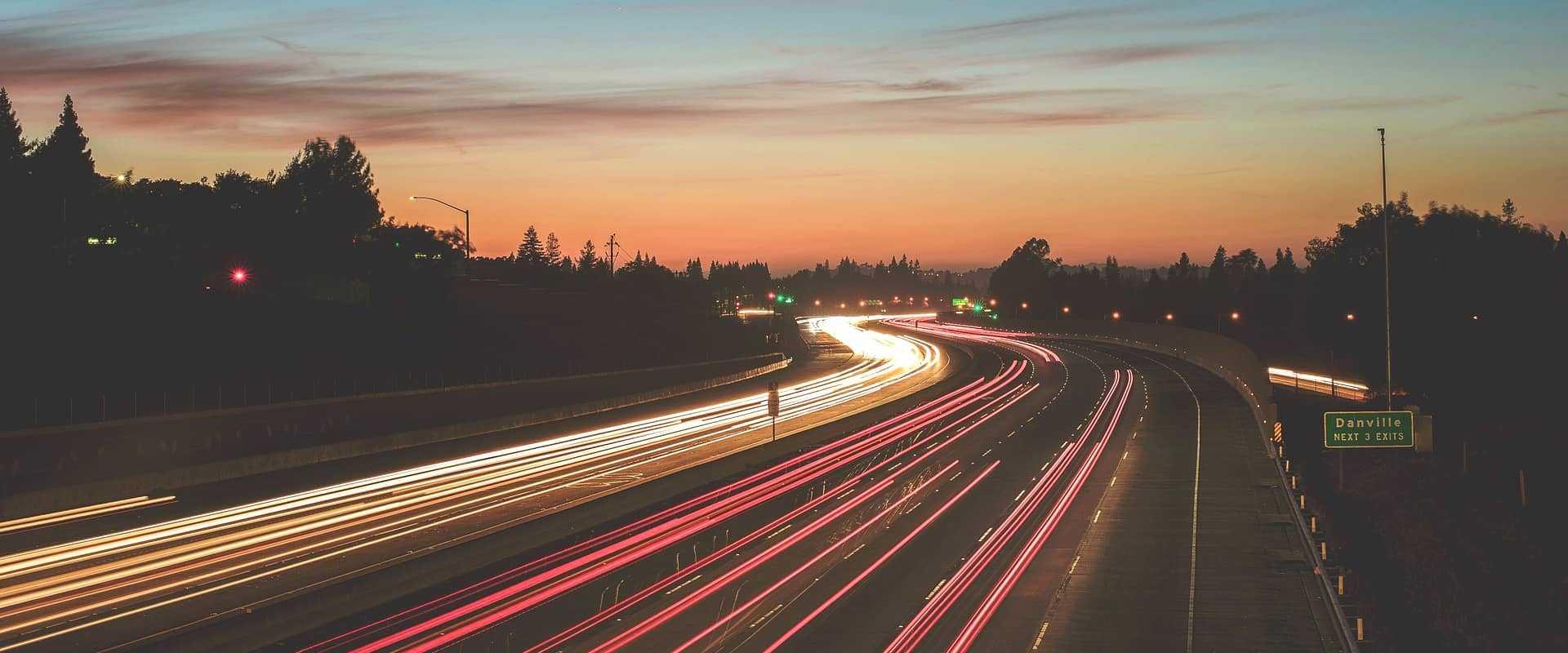Mobile Fahrer App für die Transport Logistik
