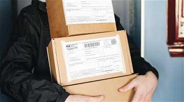 News: Paket Inhouse Software für hohes Paketaufkommen
