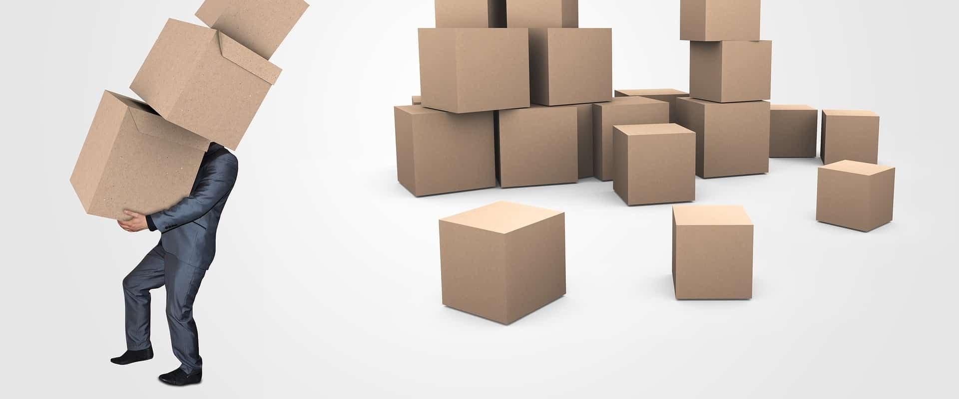 COSYS Paket Inhouse führt Sendungsverfolgung im Großhandel ein