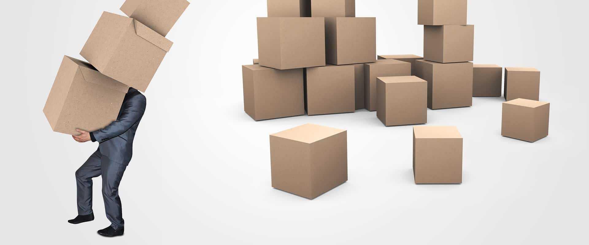 COSYS Paket Inhouse Management