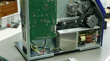 News: Reparaturservice für Carl Valentin Etikettendrucker