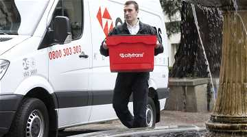News: Pakettransport Softwarelösung für Kuriere und Speditionen