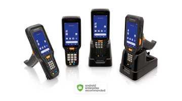 News: Neuer Datalogic Skorpio X5 für Lager, Handel und Industrie