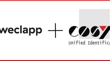 News: COSYS Lagerverwaltungssoftware mit weclapp
