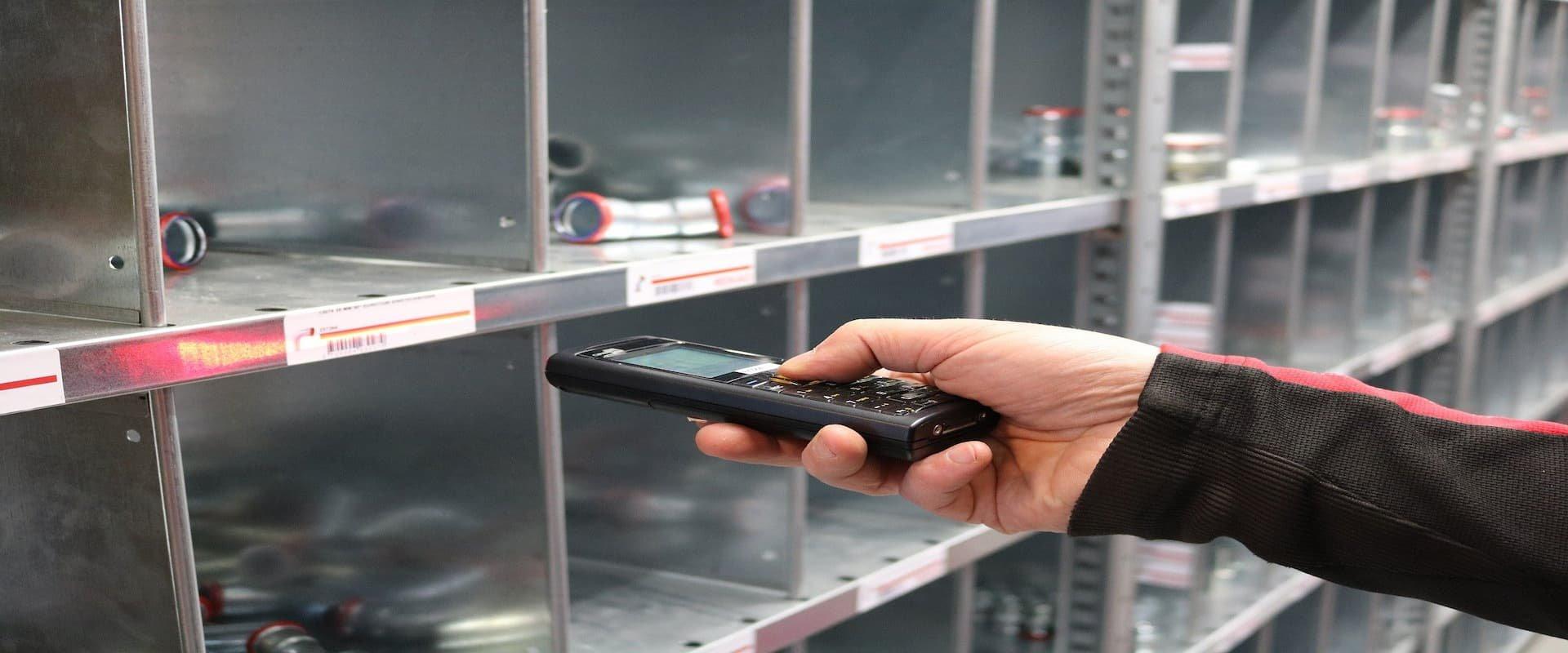 News: Inventur im Einzelhandel: Es kann so einfach sein