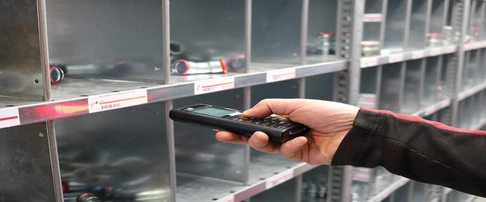 Mit MDE Geräten und Smartphones die Inventur stressfrei durchführen
