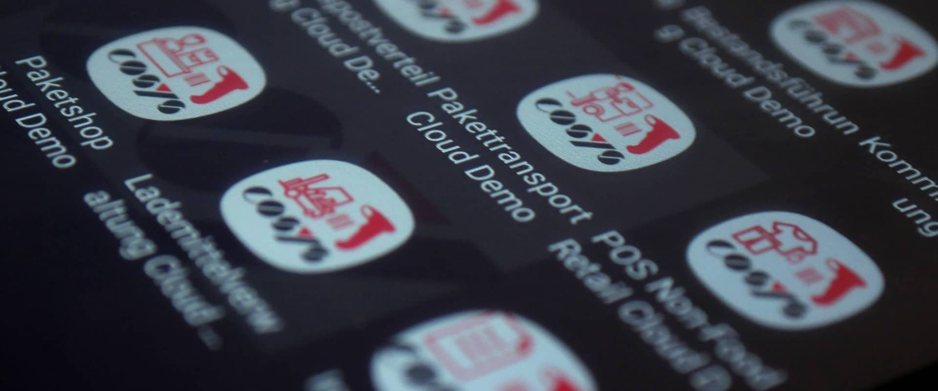 Die passende mobile Software für Ihre Lieferkette kostenlos testen