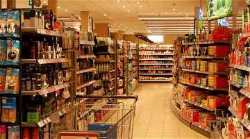 News: Inventurservice für den Lebensmittelhandel