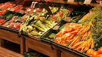 News: Lager im Lebensmittelhandel digital verwalten