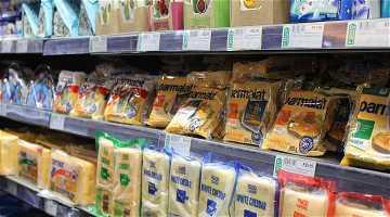 News: Effektvolle Lagerlogistik für Kühlhäuser im Lebensmittelhandel