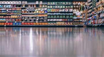 News: COSYS POS Software für den Lebensmittelhandel gibt Übersicht über Ihr Lager und MHDs