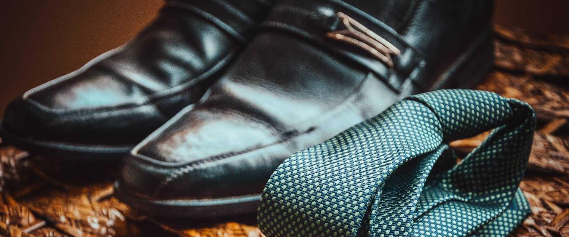 COSYS Einzelhandel App für Leder-Schuh