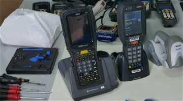 News: Aufbereitete MDE Geräte zur Produktivitätssteigerung