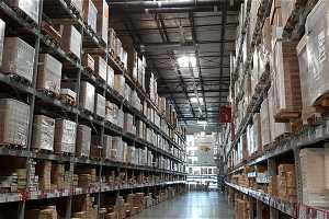 News: Lagerverwaltung für den Baufachhandel