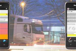 News: Die Aufgaben der Fahrer mit dem EDA 51 und COSYS Software erfüllen