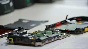 News: MDE Geräte Reparatur für den SHK Großhandel