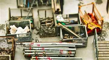 News: So geht Inventur im Sanitär- und Baustoffhandel