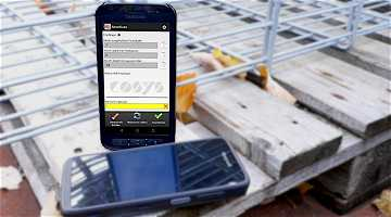 News: COSYS Transportation Management System bereichert Baustellenbelieferung