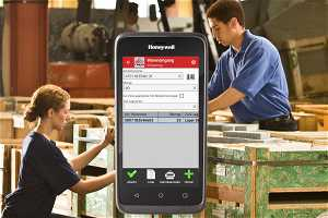 News: Honeywell ScanPal EDA51 für eine optimale Lagerhaltung im SHK Großhandel