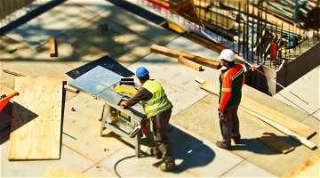 News: Abstellorte bei Baustellen-Belieferungen tracken und einsehen