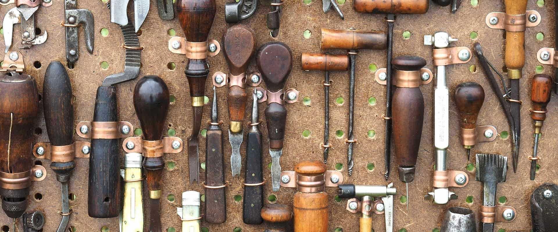 COSYS Werkzeugverwaltung