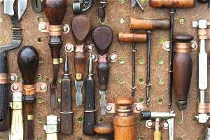 News: Behalten Sie die Übersicht über Ihr Werkzeug