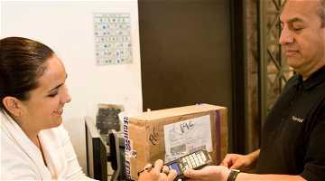 News: COSYS Software für die interne Paketverteilung im Unternehmen
