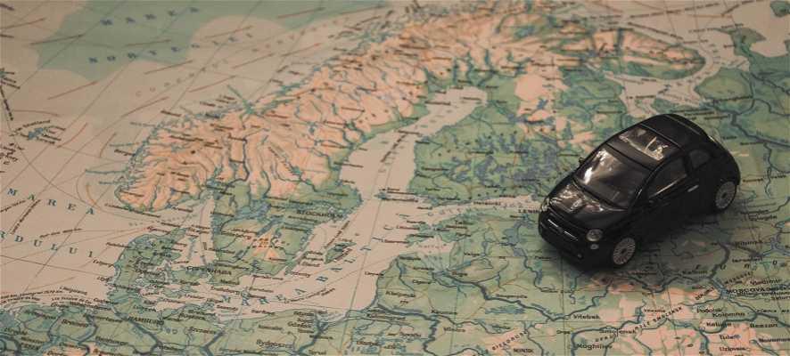 News: Neu: Tourenplanung für den kleinen Fuhrpark