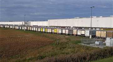 News: Transportsoftware für den technischen Großhandel