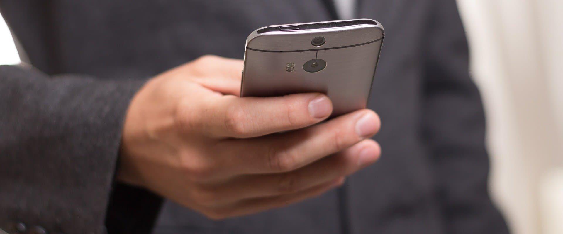 Wie Sie die Interne Post mit Smartphones verwalten