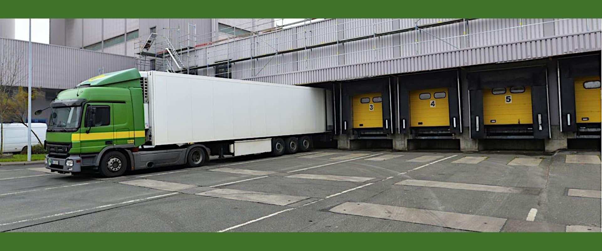 Ideale Logistik Software für Großhändler