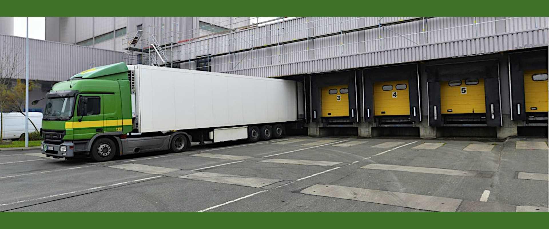 COSYS Logistik Software
