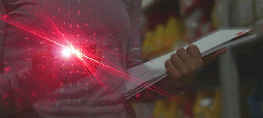 News: Inventurservice für Textilgroßhandel und Einzelhandel