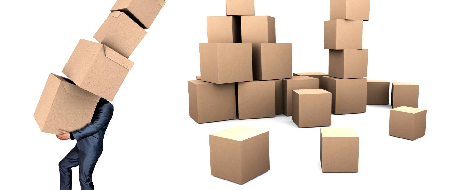 Inhouse Logistik in der Textilindustrie optimieren