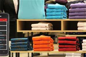 News: Retail Management mit dem Honeywell EDA51 im Modeeinzelhandel