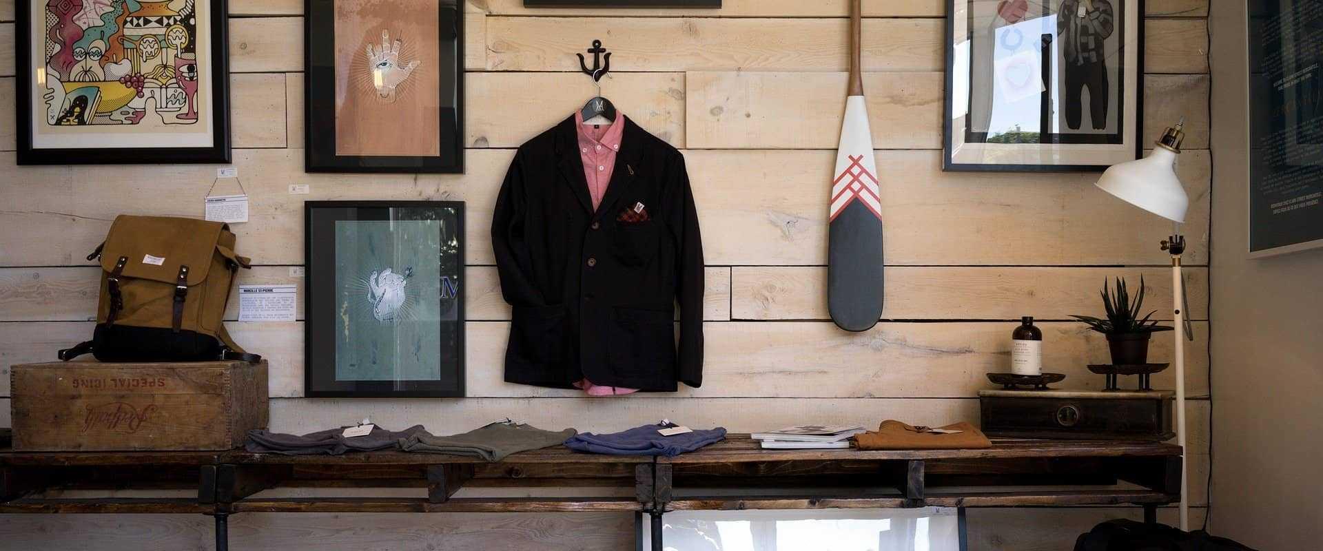 POS App für Mode Einzelhandel