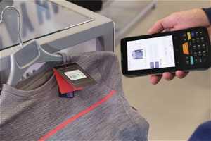 News: Datalogic Memor K: Mit Kompaktheit und Leistung den Textilhandel optimieren