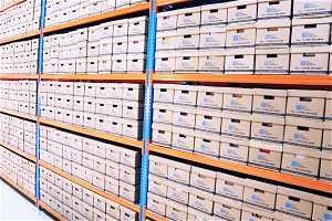 News: Warehouse Management für Digitalisierung im Textilgroßhandel